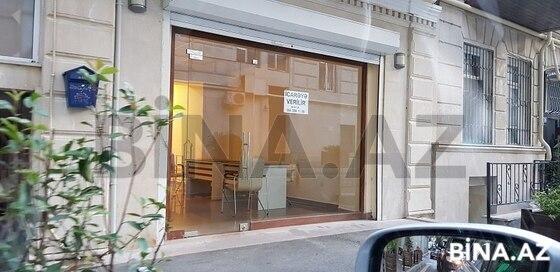 Obyekt - Sahil m. - 40 m² (1)
