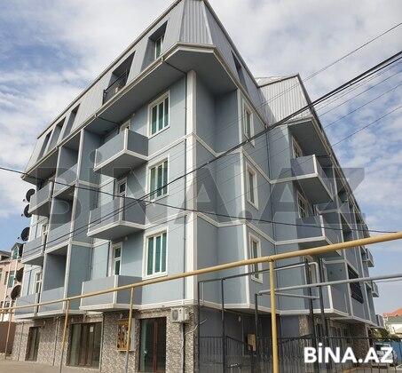 3 otaqlı yeni tikili - Xırdalan - 110 m² (1)
