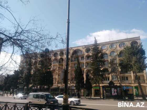 Obyekt - Nərimanov r. - 350 m² (1)
