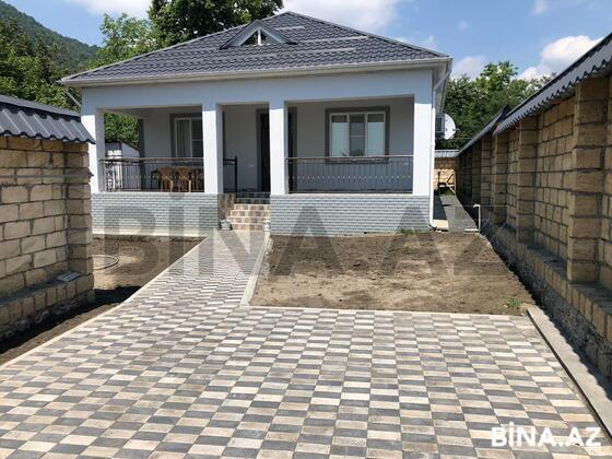 4 otaqlı ev / villa - Qəbələ - 130 m² (1)