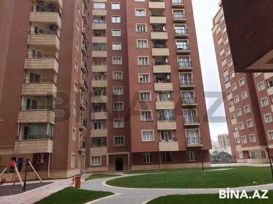 5 otaqlı yeni tikili - 28 May m. - 220 m² (1)