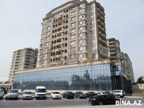 2 otaqlı yeni tikili - Nərimanov r. - 92 m² (1)