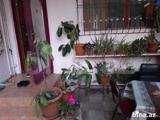 2 otaqlı ev / villa - Bayıl q. - 60 m² (1)