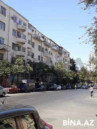 2 otaqlı köhnə tikili - Şah İsmayıl Xətai m. - 60 m² (1)