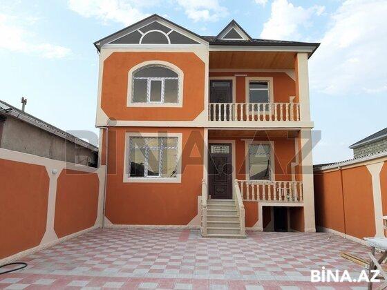 5 otaqlı ev / villa - Zabrat q. - 230 m² (1)