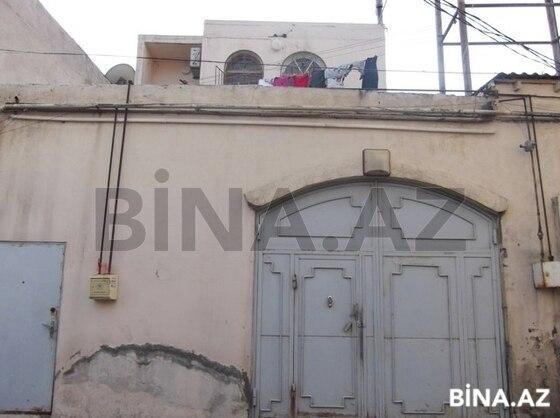 2 otaqlı ev / villa - Yasamal q. - 50 m² (1)