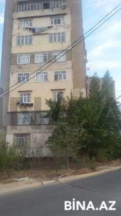 2 otaqlı köhnə tikili - Yeni Günəşli q. - 50 m² (1)