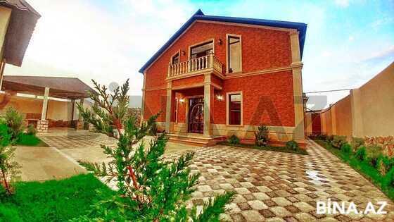 Bağ - Mərdəkan q. - 164 m² (1)