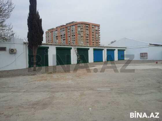 Obyekt - Binəqədi r. - 500 m² (1)