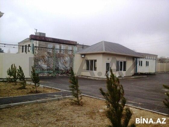 Obyekt - Zabrat q. - 4000 m² (1)
