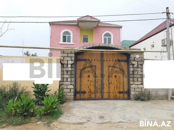 5 otaqlı ev / villa - Zabrat q. - 180 m² (1)