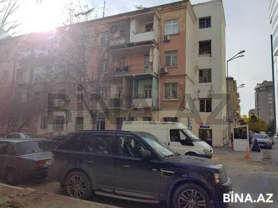 1 otaqlı köhnə tikili - Nəsimi r. - 30 m² (1)