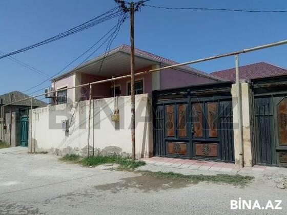3 otaqlı ev / villa - Zabrat q. - 100 m² (1)