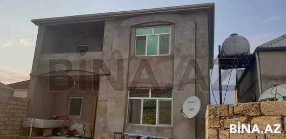 4 otaqlı ev / villa - Məmmədli q. - 180 m² (1)