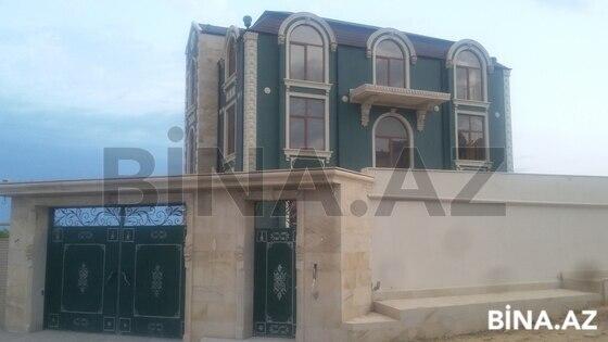 7 otaqlı ev / villa - Badamdar q. - 1120 m² (1)