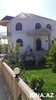 5 otaqlı ev / villa - Məmmədli q. - 210 m² (1)