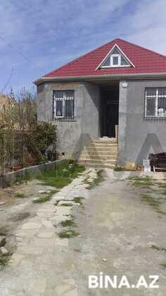 3 otaqlı ev / villa - Yeni Suraxanı q. - 100 m² (1)