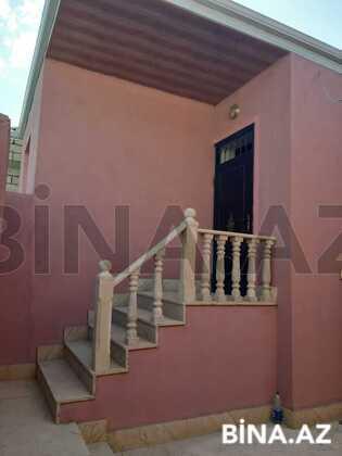 2 otaqlı ev / villa - Avtovağzal m. - 65 m² (1)