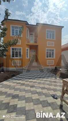 5 otaqlı ev / villa - Zabrat q. - 220 m² (1)