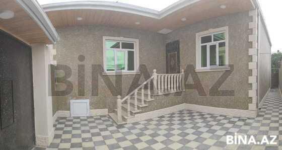 3 otaqlı ev / villa - Zabrat q. - 95 m² (1)