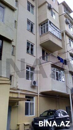 3 otaqlı yeni tikili - Memar Əcəmi m. - 50 m² (1)