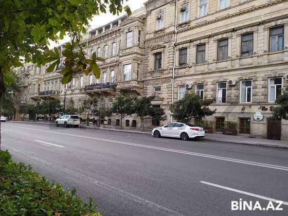 Obyekt - İçəri Şəhər m. - 320 m² (1)