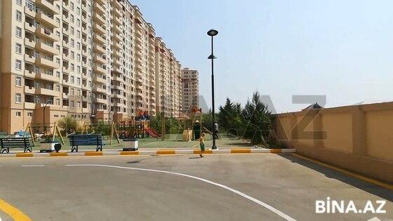 4 otaqlı yeni tikili - Məmmədli q. - 144 m² (1)