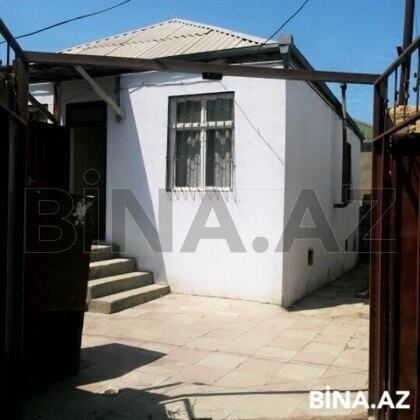2 otaqlı ev / villa - Binəqədi q. - 90 m² (1)