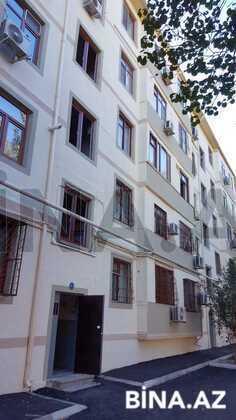 2 otaqlı köhnə tikili - 2-ci mikrorayon q. - 50 m² (1)