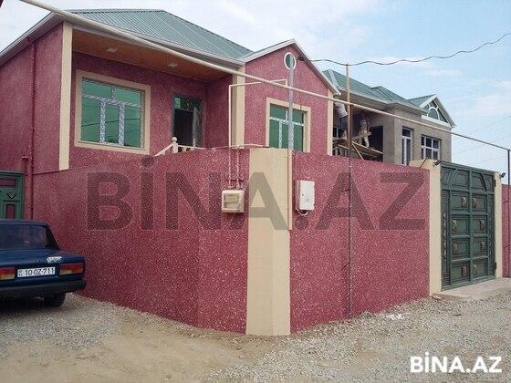 4 otaqlı ev / villa - Zabrat q. - 160 m² (1)