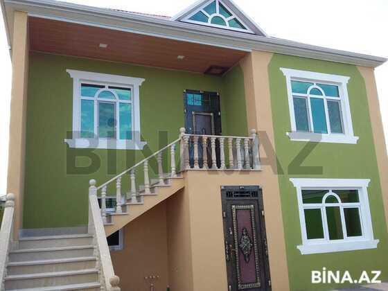 7 otaqlı ev / villa - Zabrat q. - 280 m² (1)