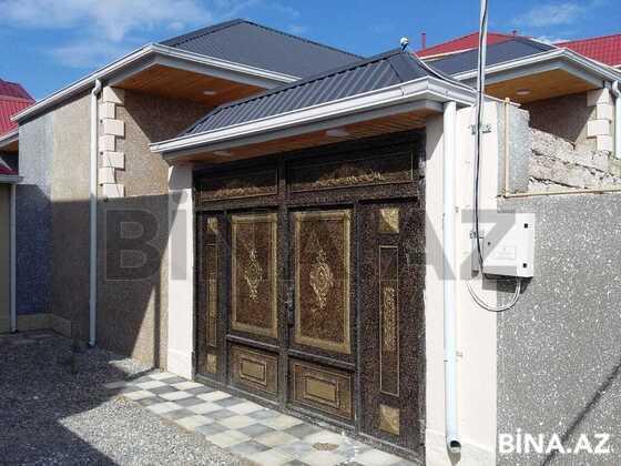 3 otaqlı ev / villa - Zabrat q. - 120 m² (1)