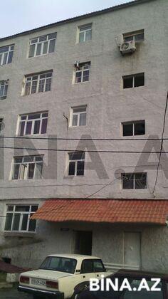 3 otaqlı köhnə tikili - Qax - 67 m² (1)