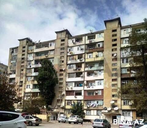 3 otaqlı köhnə tikili - Yeni Günəşli q. - 65 m² (1)