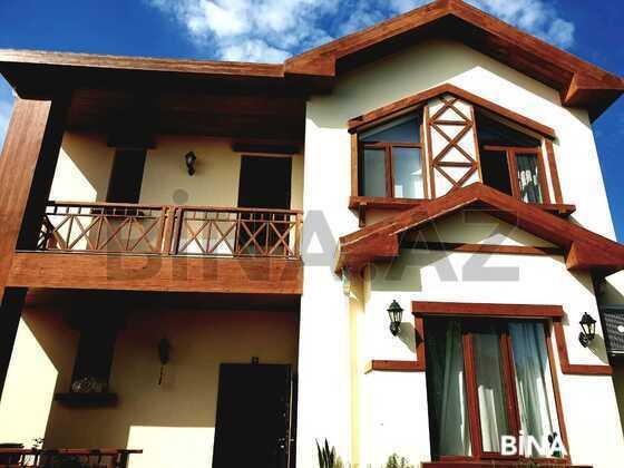 Bağ - Bilgəh q. - 323 m² (1)