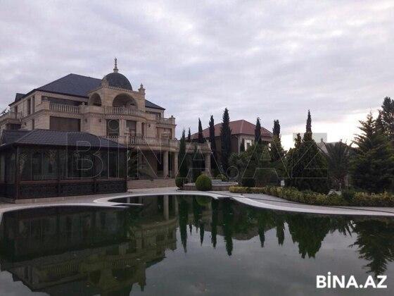 8 otaqlı ev / villa - Novxanı q. - 800 m² (1)