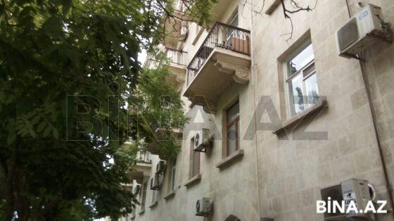 2 otaqlı köhnə tikili - Nəsimi r. - 60 m² (1)