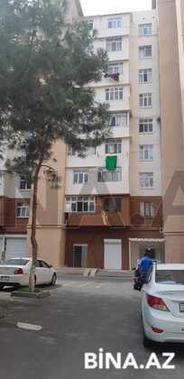 3 otaqlı köhnə tikili - Əhmədli q. - 55 m² (1)