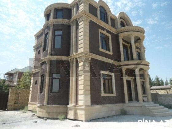 7 otaqlı ev / villa - Masazır q. - 500 m² (1)
