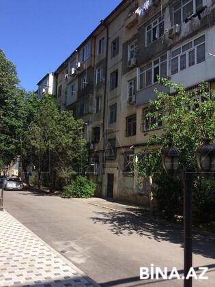 2 otaqlı köhnə tikili - Memar Əcəmi m. - 49 m² (1)