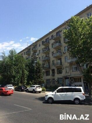 1 otaqlı köhnə tikili - Nəsimi r. - 34 m² (1)