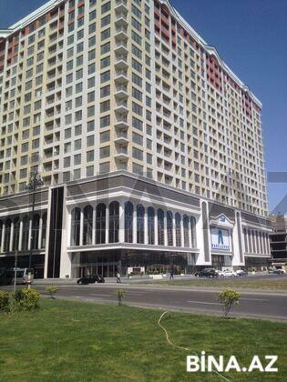 3-комн. новостройка - м. Шах Исмаил Хатаи - 100 м² (1)