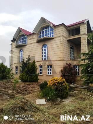 7 otaqlı ev / villa - Buzovna q. - 900 m² (1)
