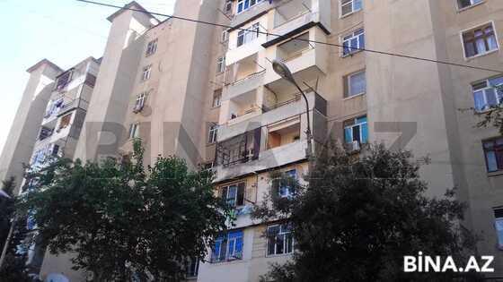 2 otaqlı köhnə tikili - Yeni Günəşli q. - 65 m² (1)