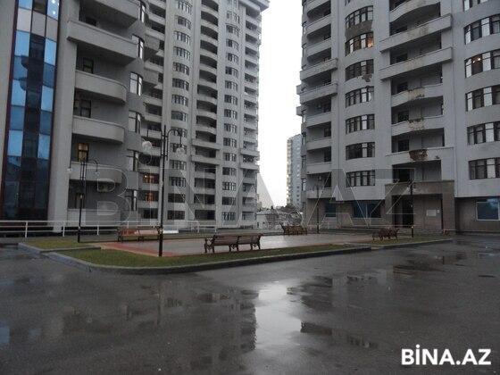 3 otaqlı yeni tikili - Nəsimi r. - 155 m² (1)