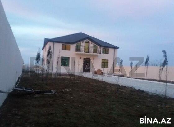 7 otaqlı ev / villa - Hökməli q. - 420 m² (1)
