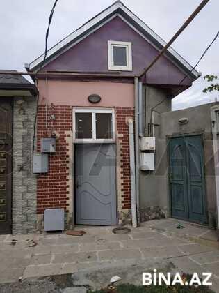 3 otaqlı ev / villa - Bakmil m. - 100 m² (1)