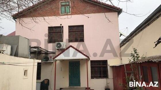 6 otaqlı ev / villa - Nərimanov r. - 190 m² (1)