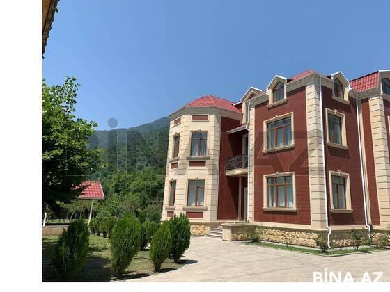 10 otaqlı ev / villa - Qəbələ - 400 m² (1)