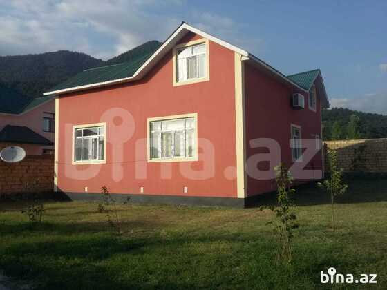 6 otaqlı ev / villa - Qəbələ - 200 m² (1)